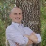 Nathan Hirsch FreeUp CEO