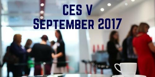 FreeeUp Sponsors CES V