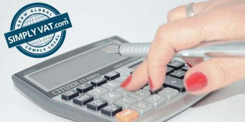 EU VAT Selling Online