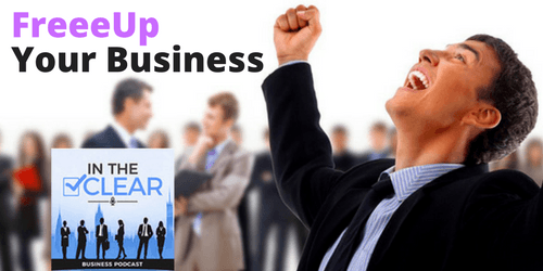FreeeUp Your Business