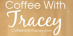 coffee witj tracey