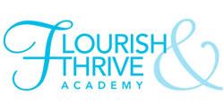 flourish thrice