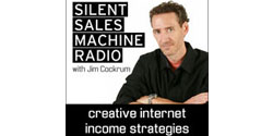 silent sales machine radio1