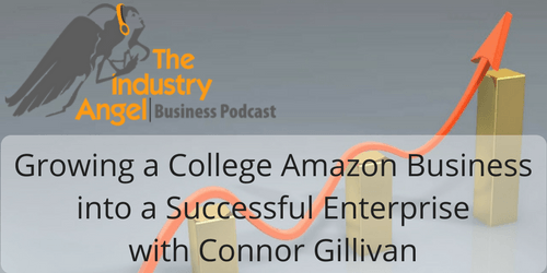 College Amazon Business