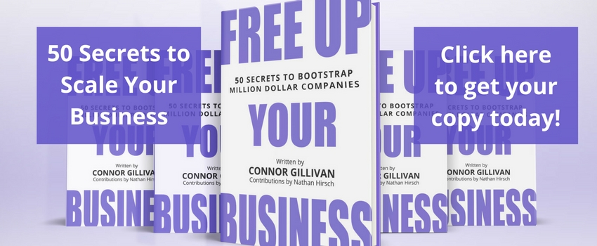 Free Up Your Business Book