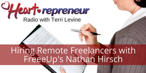 Hiring Remote Freelancers