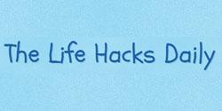 life hacks daily