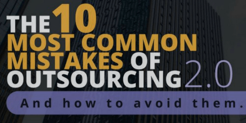 most common mistakes of outsourcing cover 500x250
