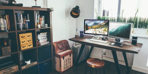 home-based freelancers