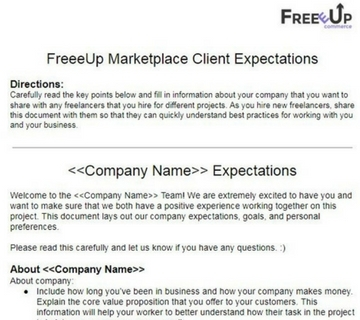 freeeup client expectations 360x320