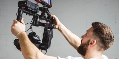 video editor freelancer