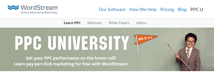 wordstream automate business
