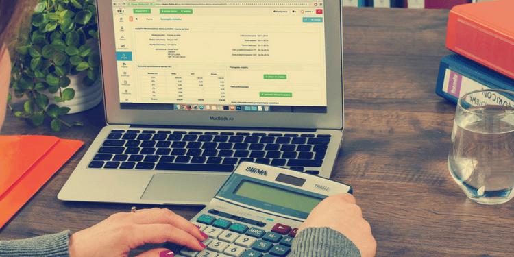 freelance bookkeeping
