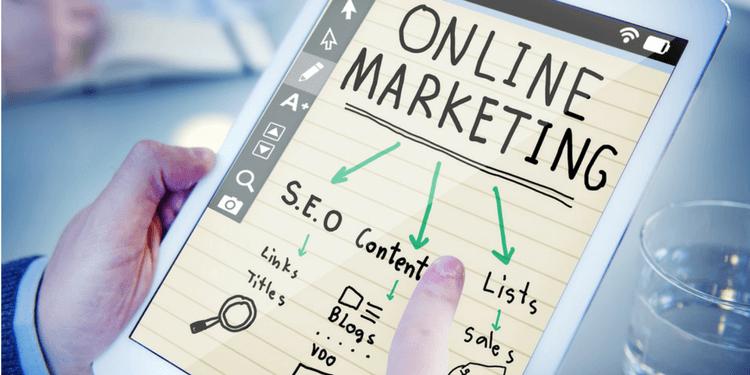 Digital Marketing Freelancers