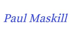 Paul Maskill