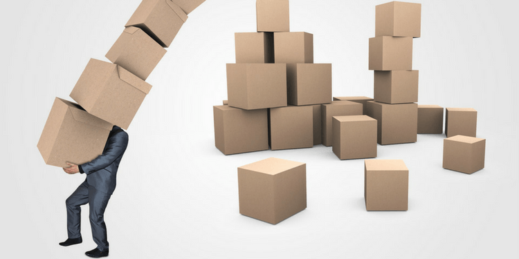 Outsource Your Amazon Seller Logistics