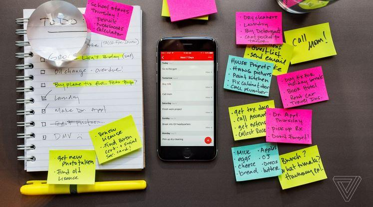 Manage Workers Remotely Todoist