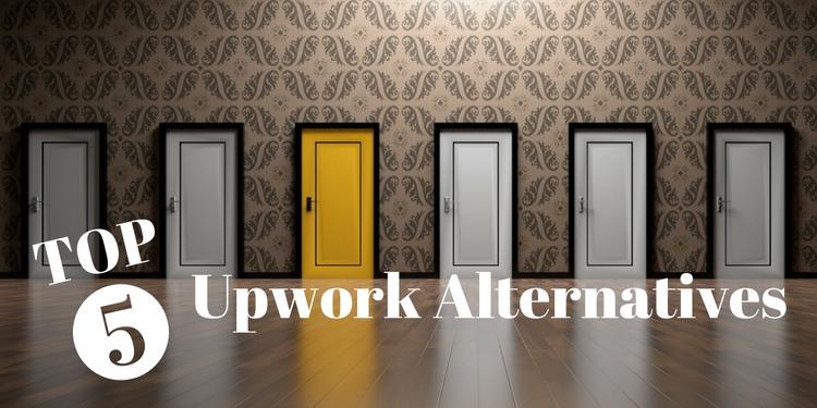 upwork alternative