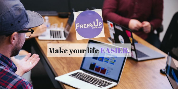 FreeeUp makes life easier