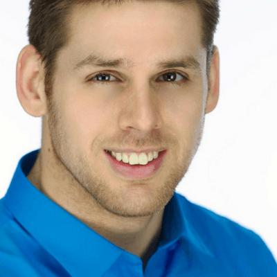 Daryl Urbanski, 400x400