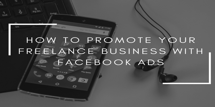 promote your freelance business
