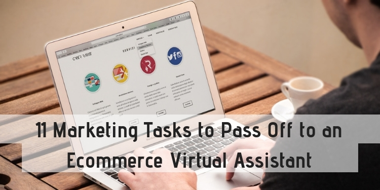 ecommerce virtual assistant