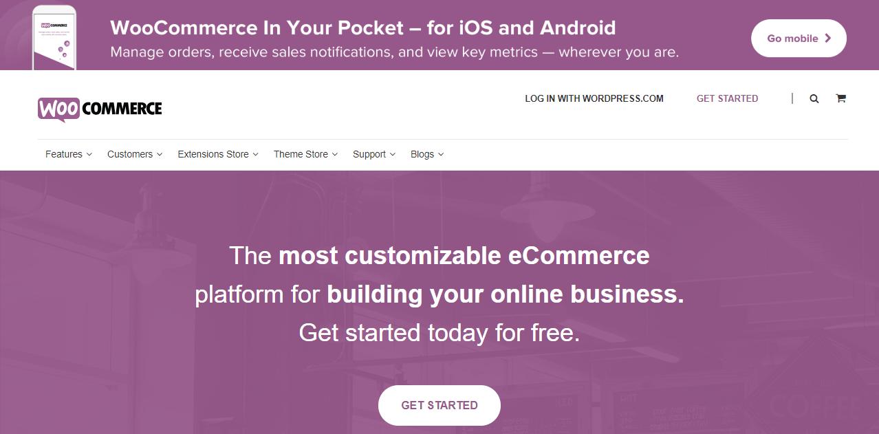 ecommerce tools WooCommerce