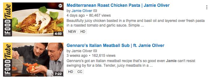 YouTube SEO thumbnail branding