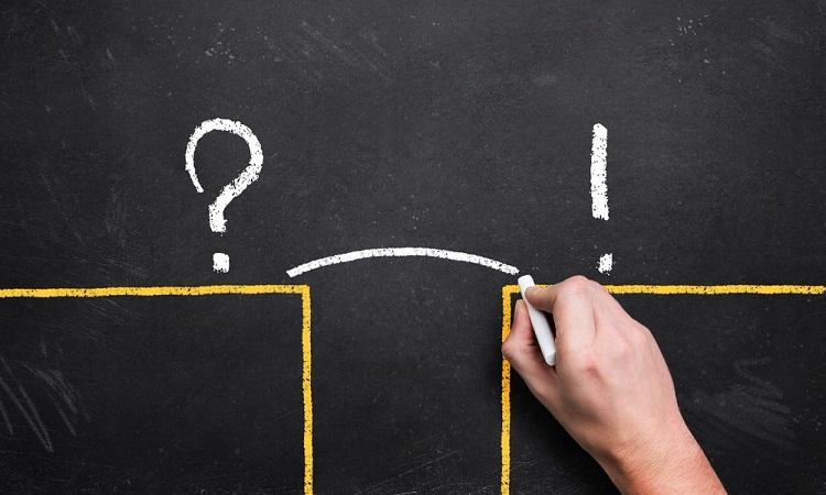 Freelance Business knowledge gaps