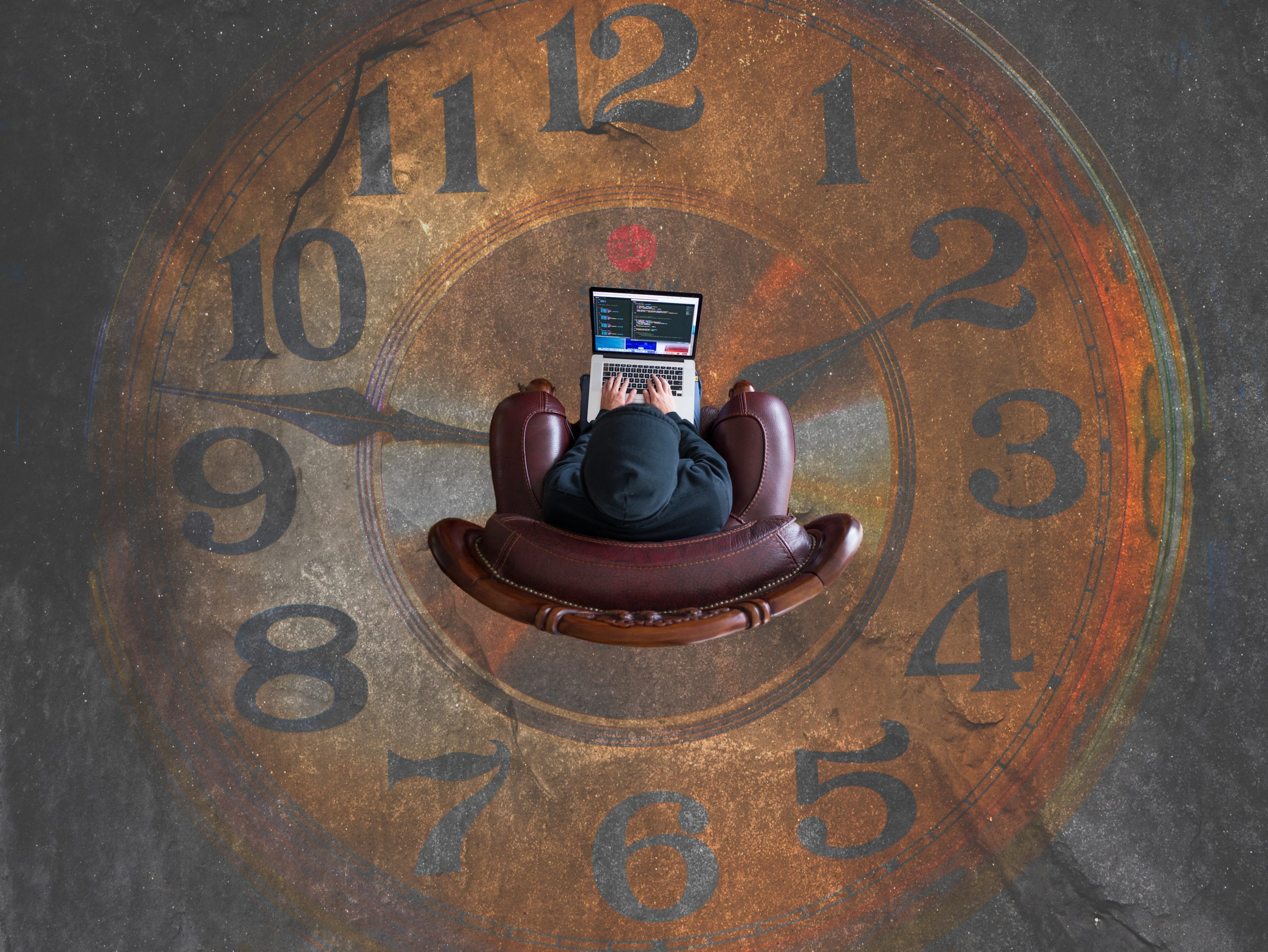 Valuing Your Time hiring agencies