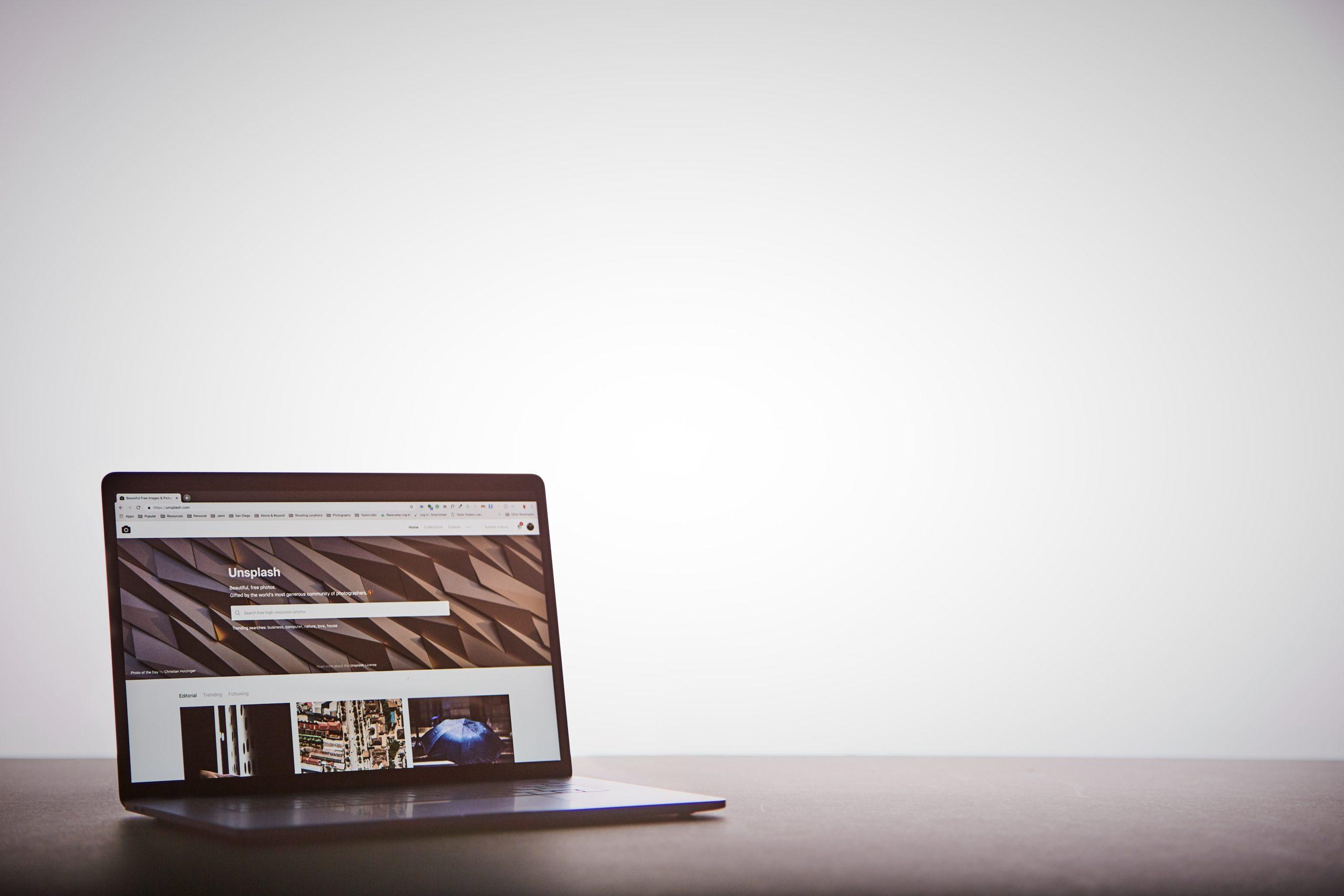 start ranking freelance website