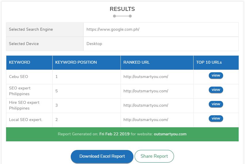 rank website PBN