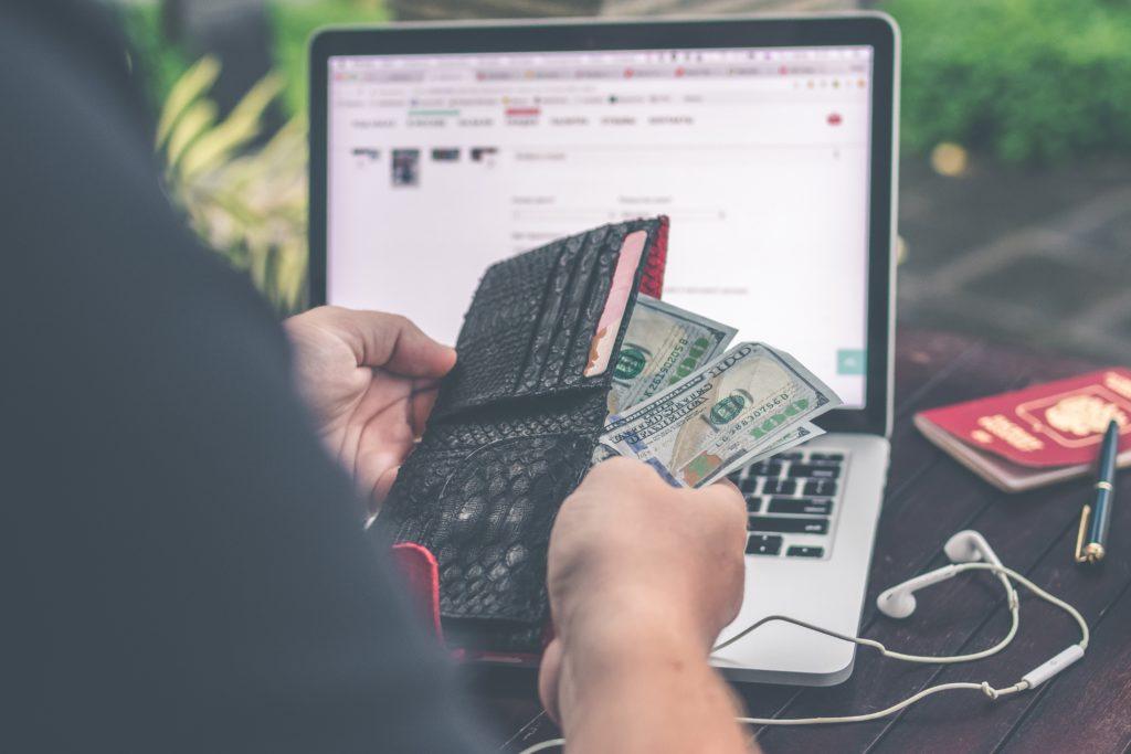 outsourced CFO cashflow