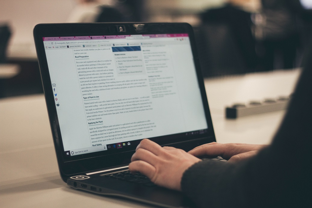 get freelance clients blog post