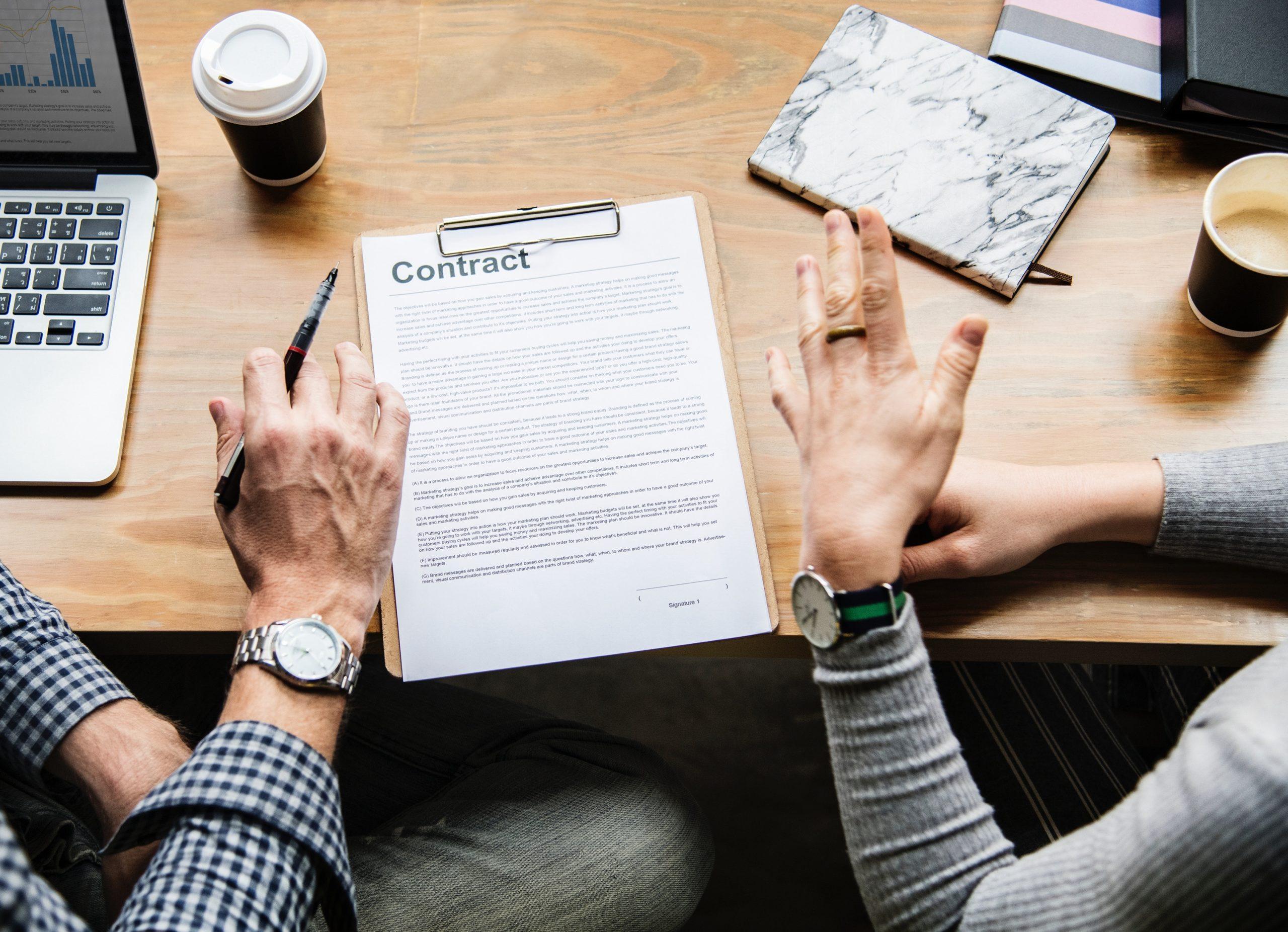 Hiring Agencies and Freelancers