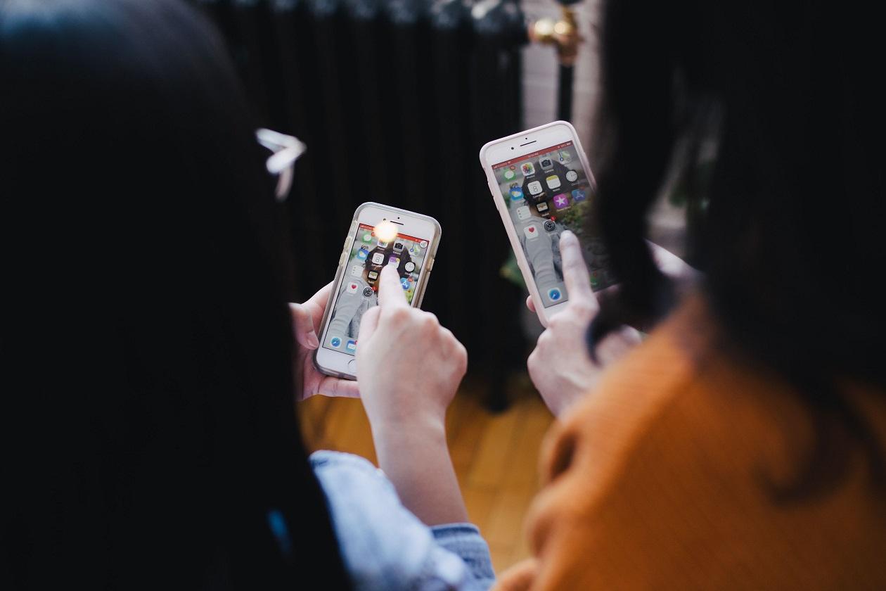 mobile app Freelance Tech Skills