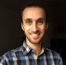 Andrew Elliott, Founder of GoDesignerGo