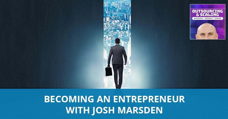 OAS 14   Becoming An Entrepreneur