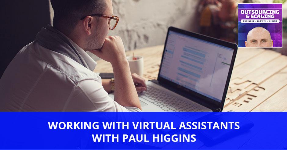 OAS 15 | Virtual Assistants