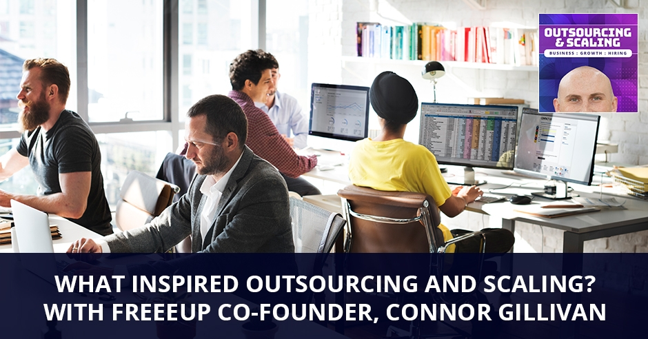 OAS 1 | Outsourcing And Scaling