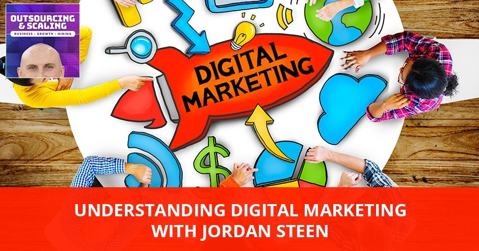 OAS 08 | Digital Marketing