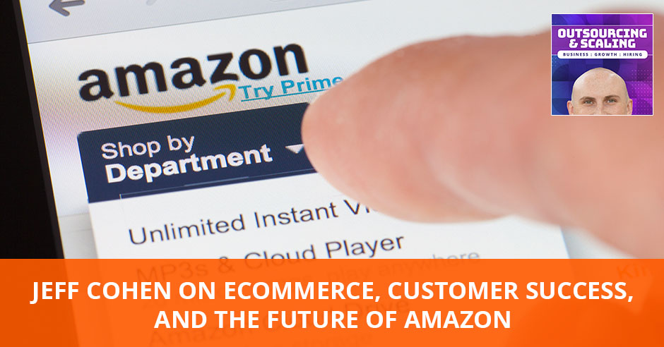 OAS 09 | Amazon
