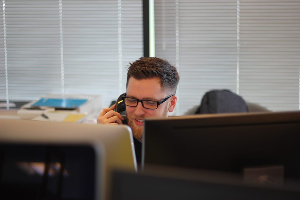customer support interview