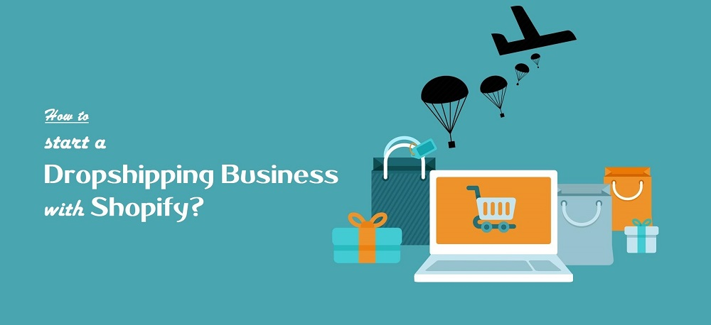 dropshipping-business-with-shopify