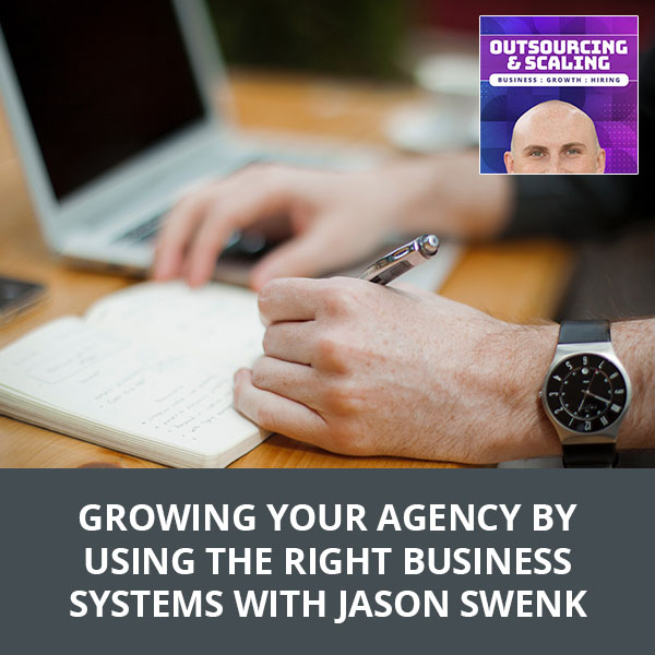 OAS 17 | Growing Your Agency
