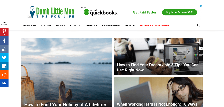 Freelancing Blogs