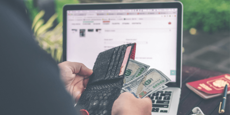 freelancer earning through eCommerce