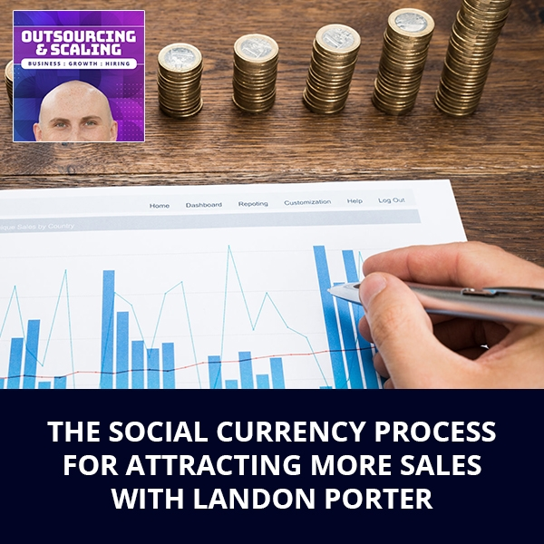 OAS 19 | Social Currency Process