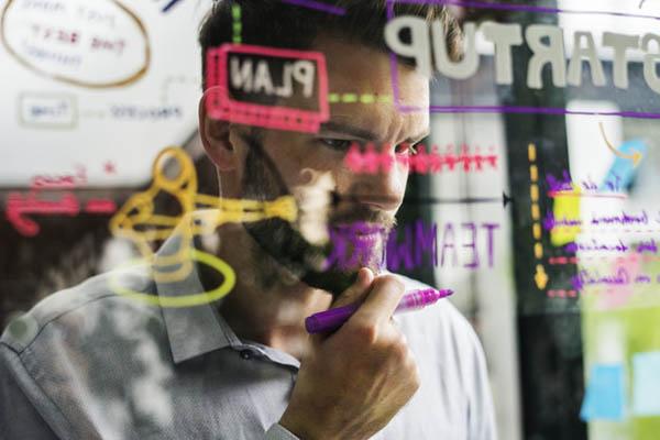 OAS 20 | Future-Proof Business