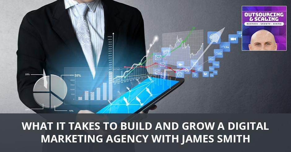 OAS 26 James | Digital Marketing Agency